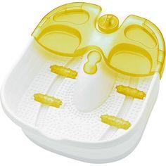 Hidromassageador para Pés Aqua Foot - Relaxmedic - Submarino.com