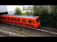 Helsingin metro 2016 - Bongauspaikkoja etsimässä Helsinki metro 2016 - YouTube