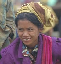 Please pray for the ... Shan of Myanmar (Burma) Population:	4,118,000 Language:	Shan Religion:	Buddhism Evangelical:	0.70% Status:	Unreached (1.2 )