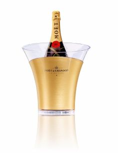 Moet & Chandon POS on Packaging of the World - Creative Package Design Gallery