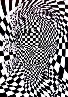Optical Illusions (8)