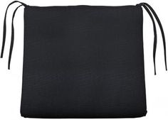 Bullnose Trapezoid Outdoor Chair Cushion