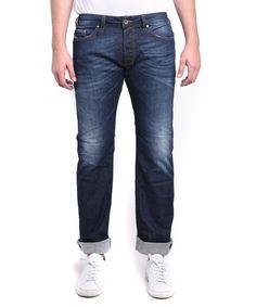 DIESEL Diesel Safado Men'S Regular Slim-Straight Stretch Denim Jeans 0Rf06'. #diesel #cloth #jeans