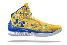 a0c497c78899 Free Shipping Only 69  Under Armour Curry 1 Splash Art For Mens Kids Under  Armour