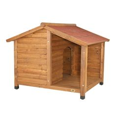 You'll love the Pointe Elizabeth Garden Cottage Dog House at Wayfair - Great Deals on all Pets  products with Free Shipping on most stuff, even the big stuff.