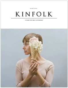 Kinfolk Leads in Indie Publishing article by Forbes