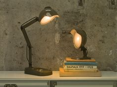 Diesel with Foscarini Duii Mini Table Lamp