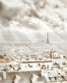 7 Reasons Why Paris is Always a Good Idea! Do you have an 8?
