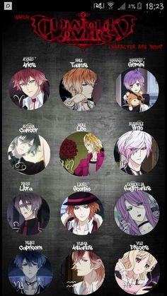 I am Ayato again. Otaku Anime, Manga Anime, Anime Art, Zodiac Characters, Anime Characters, Anime Love, Anime Guys, Diabolik Lovers Ayato, Diabolik Lovers Wallpaper