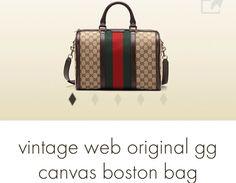 Love handbags, want this Gucci bag!