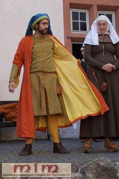 m i m   IG Mensch im Mittelalter e.V.