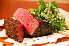 日本初!? 肉が焼き上がる時間に来店し、みんなでシェアするステーキ店「炉窯ステーキ 煉瓦」東京・渋谷にオープン!