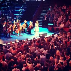 """From """"Doctor Who Proms Picture and Video Stream"""" story by PCJonathan on Storify — http://storify.com/PCJ_PCJonathan/doctor-who-proms-picture-stream"""