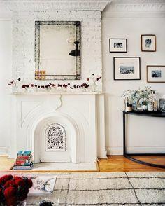 Ecletic trad living room | Daily Dream Decor