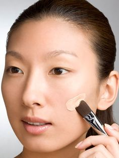 Best Anti-Aging Foundation - Foundation To Look Younger - Redbook