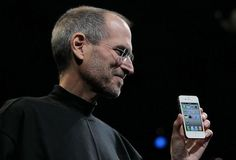 Five Years After Steve Jobs, Google Still Chases The iPhone