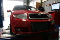Advanced Tuning | Engine Remapping | ECU Remapping  Chip Tuning - http://advanced-tuning.co.uk