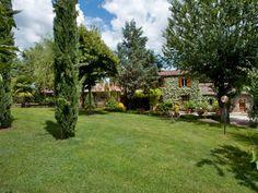 Italy Villa Rentals - Villa Rental in Orvieto, Umbria - Villa Mirabella | Parker Villas