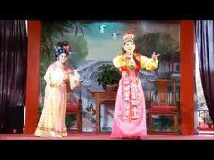 Chinese Opera HD - China trip 2017 (Chinese street performance)