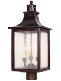 Buy the Savoy House English Bronze Direct. Shop for the Savoy House English Bronze Monte Grande 3 Light Tall Single Outdoor Post Light and save. Outdoor Post Lights, Outdoor Lighting, Exterior Lighting, Landscape Lighting, Outdoor Ideas, Craftsman Lighting, Outdoor Lantern, Pathway Lighting, Patio Ideas