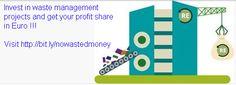 Bizroom - Környezetvédelmi befektetések EURO-ban !