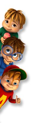 alvinnn and the chipmunks 2015 - Buscar con Google                                                                                                                                                      Mais
