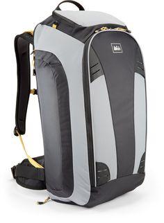 d9b71a6430 REI Vagabond Tour 40 Pack - REI.com Best Carry On Backpack