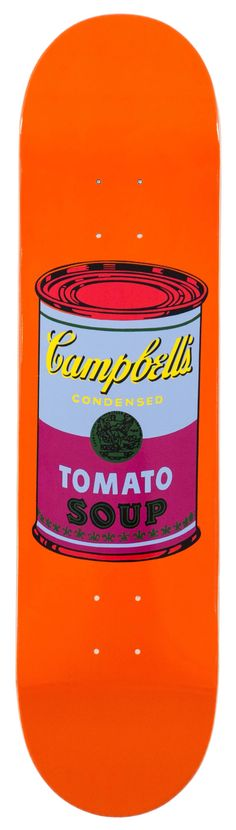 T-shirt uomo Campbell/'s soup Campbell 2 Andy Warhol Pop Art so happinness