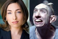 """Naomi Grossman tells Salon about comedy, """"Saturday Night Live,"""" and her radical """"AHS"""" physical transformation"""