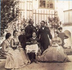 Melchior Family Group Rolighed c. 1867 - Hans Christian Andersen - Wikipedia