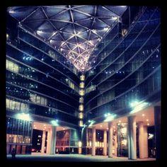 #Milano by #night Palazzo della regione #8pm Web Instagram User » Followgram