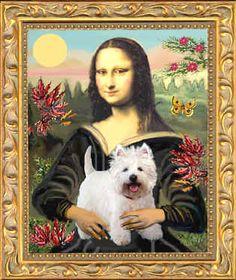 Mona Westie