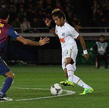 Neymar – Wikipédia