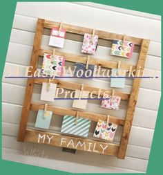 Would you like to make your furniture rather of purchasing something expens ... #handmade #woodcrafts #wood projects... Cnc Woodworking, Beginner Woodworking Projects, Wood Projects For Beginners, Cool Diy Projects, Wood Joints, Wood Pieces, Wood Crafts, Ladder Decor, Make It Yourself