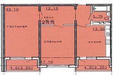 """Cданные дома / 2-комн., Краснодар, Промышленная ул, 3 700 000 http://krasnodar-invest.ru/vtorichka/2-komn/realty248690.html  Лучшее предложение! 2 комн квартира на ул. Промышленная. Площадь 76/40/13, 3/16 м/к. Квартира с отделкой """"под ключ"""", сантехникой, две вместительные застекленные лоджии. Современный жилой комплекс """"Покровский"""", рядом трамвай, несколько школ, КубГТУ. Цена 3700 т.р."""