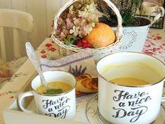 tuiteraz: Rozgrzewająca zupa na chłodne dni, czyli powtórka ...