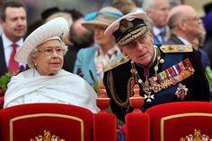 Un cuplu cu adevarat regal!
