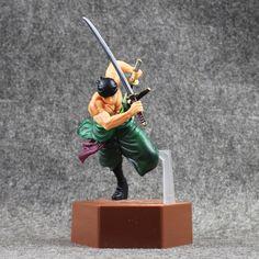 38.56$  Watch now - https://alitems.com/g/1e8d114494b01f4c715516525dc3e8/?i=5&ulp=https%3A%2F%2Fwww.aliexpress.com%2Fitem%2Fkunai-Cool-Decisive-Battle-Version-One-Piece-Roronoa-Zoro-PVC-Figure-Toy-PVC-Action-Figure-Collection%2F32699593623.html - kunai Cool Decisive Battle Version One Piece Roronoa Zoro PVC Figure Toy PVC Action Figure Collection Model Toy 38.56$