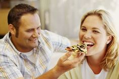 A survey, commissioned by Diet Chef, revealed that 72 per cent of people think their partner has put on weight since the start of their relationship. Cheese Doodle, Ukraine, Low Fat Cheese, Put On Weight, Baked Chips, High Calorie Meals, Weight Loss Goals, Eating Plans, Falling In Love