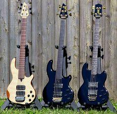 wal basses | Anyone play/own a Wal Bass?