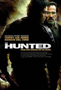 THE HUNTED (LA PRESA) (2003)