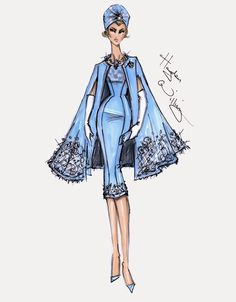 Hayden Williams Moda Ejemplos: Enero 2014