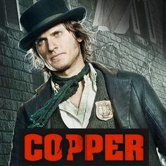 copper tv series | Copper (tv show)
