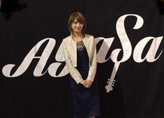 【相模大野店◆#Ayasa】本日のAyasaのイベントにお越しくださいました皆さま、ありがとうございました(^_^)/美しいヴィジュアルにヴァイオリンの演奏と、寒い中でもみなさん彼女の虜になっていましたね(*^_^*)CDもたくさんお買い上げいただきありがとうございました。