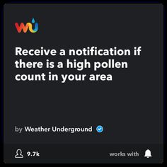 Recommended Recipe by Weather Underground  Recommended Recipe by Weather Underground via Blogger http://ift.tt/2rtEDdR June 02 2017 at 05:05PM Blogger IFTTT