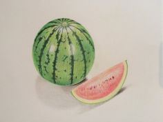 Selva Wilson COLORED PENCIL