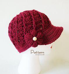 Symbole Crochet PATTERN et des images colorées d