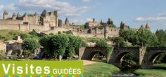 Carcassonne and its medieval city