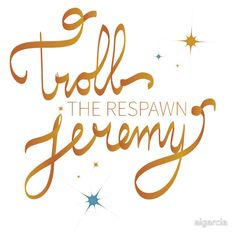 Troll The Respawn Jeremy (Unbreakable Kimmy Schmidt) Favorite Words, Favorite Tv Shows, Unbreakable Kimmy Schmidt, Book Tv, Geek Out, Funny Photos, Troll, The Funny, Movies And Tv Shows