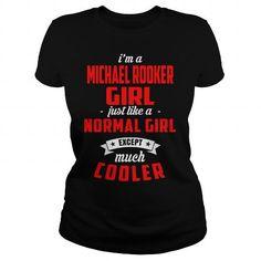 Cool Michael Rooker T shirts